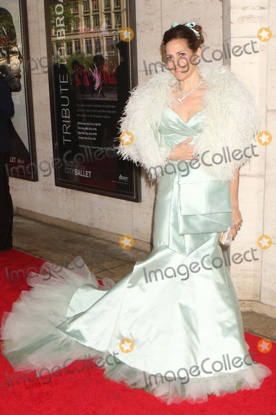Alexandra Lebenthal Photo - ALEXANDRA LEBENTHAL arriving at the New York City Ballets Spring Gala featuring a new production of BrechtWeills The Seven Deadly Sins at Lincoln Centers DAvid H Koch Theater in New York City on 05-11-2011  Photo by Henry McGee-Globe Photos Inc 2011