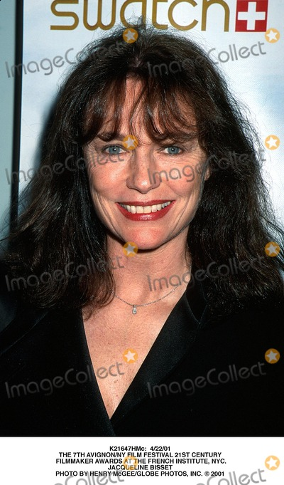 Jacqueline Bisset Photo -  42201 the 7th Avignonny Film Festival 21st Century Filmmaker Awards at the French Institute NYC Jacqueline Bisset Photo by Henry McgeeGlobe Photos Inc