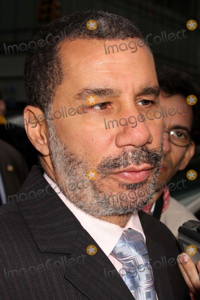 David A Paterson Photo - Gov David a Paterson attends Broadway Impacts Actionmarriage Equality Rally in Midtown Manhattan on 05-17-2009 Photo by Henry Mcgee-Globe Photos Inc 2009