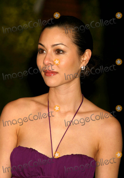 China Chow Photo - China Chow at Vanity Fair Oscar Party at Mortons in West Hollywood CA on February 29 2004 Photo by Henry McgeeGlobe Photos Inc 2004
