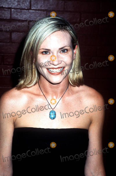 Amy Locane Photo - Et Weeklys 1st List Party Milk Studios NYC 062402 Photo by Henry McgeeGlobe Photos Inc 2002 Amy Locane