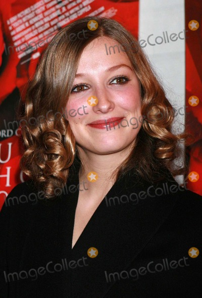 Alexandra Maria Lara Photo - Alexandra Maria Lara Arriving at the Premiere of Francis Ford Coppolas Youth Without Youth at the Paris Theater in New York City on 12-05-2007 Photo by Henry McgeeGlobe Photos Inc 2007