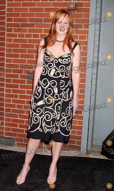 Anne Grauso Photo - Anne Grauso Arriving at the International Center of Photographys Twenty-first Annual Infinity Awards at Skylight in New York City on 05-10-2005 Photo by Henry McgeeGlobe Photos Inc 2005