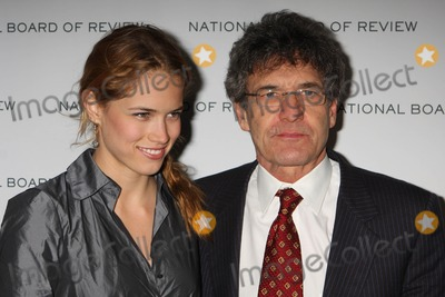 Alan Horn Photo - Alan Horn and Daughter Cody Horn Arriving at the National Board of Review of Motion Pictures Annual Awards Gala at Cipriani 42nd Street in New York City on 01-12-2010 Photo by Henry Mcgee- Globe Photos Inc 2010