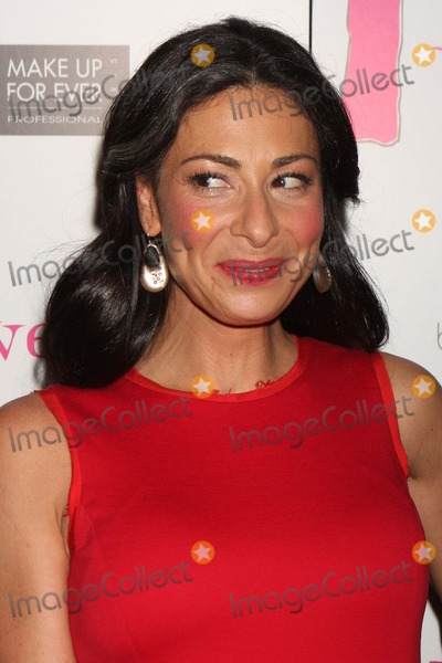 Stacy London Photo - Stacy London From Tlcs What Not to Wear Arriving at a Party For the New Cast of Off Broadways Love Loss and What I Wore at 44 12 in New York City on 09-02-2010 Photo by Henry Mcgee-Globe Photos Inc 2010