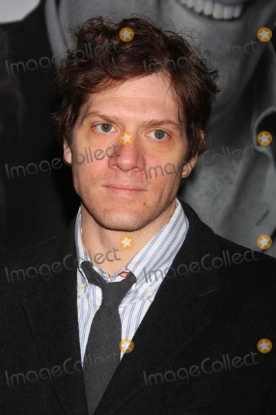 Adam Rapp Photo - Adam Rapp Arriving the Opening Night Performance of God of Carnage at the Bernard B Jacobs Theatre in New York City on 03-22-2009 Photo by Henry Mcgee-Globe Photos Inc 2009