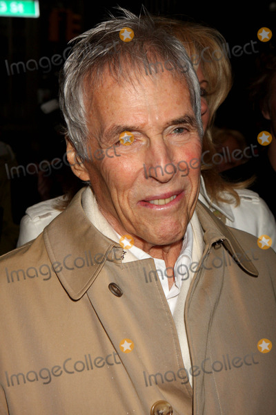 Burt Bacharach Photo - Burt Bacharach Arriving at the Opening Night Performance of the Broadway Revival of Promises Promises at the Broadway Theatre in New York City on 04-25-2010 Photo by Henry Mcgee-Globe Photos Inc 2010