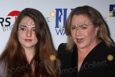 Kathleen turner daughter rachel weiss