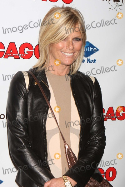 Patti Hansen Photo - Patti Hansen Arriving at Christie brinkleys Welcome to Broadway Celebration at Hudson Terrace in New York City on 06-07-2011  Photo by Henry Mcgee-Globe Photos Inc 2011