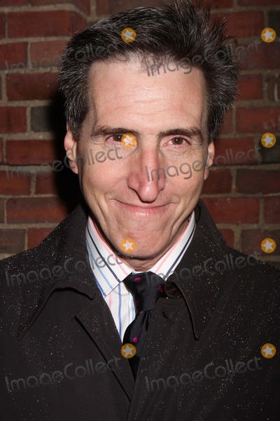Paul Rudnick Photo - Paul Rudnick Arriving at the Opening Night Performance of Lincoln Centers Production of Women on the Verge of a Nervous Breakdown at the Belasco Theatre in New York City on 11-04-2010 Photo by Henry Mcgee-Globe Photos Inc 2010