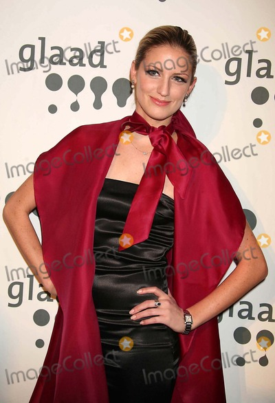 Melrose Bickerstaff Photo - Melrose Bickerstaff (americas Next Top Model Cycle 7) Arriving at the 18th Annual Glaad Media Awards at the Marriott Marquis Hotel in New York City on 03-26-2007 Photo by Henry McgeeGlobe Photos Inc 2007