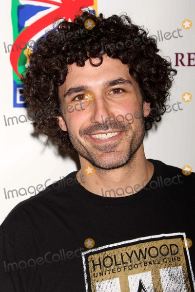 Ethan Zohn Photo - Ethan Zohn (co-founder of Grassroot Soccer and Survivor Africa Winner) attends the First Annual Setanta Cup Soccer Festival at the Field House at Chelsea Piers in New York City on 04-11-09 Photo by Henry Mcgee-Globe Photos Inc 2009
