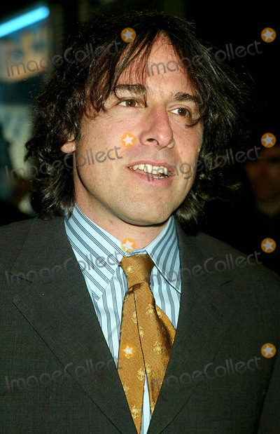 Alexander Payne Photo - David Orussell at a Work in Progress an Evening with Alexander Payne at Moma at Gramercy Theatre in New York City on February 25 2003 Photo by Henry McgeeGlobe Photos Inc 2003