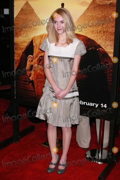 Annasophia Robb Photo - New York NY 02-11-2008AnnaSophia Robbpremiere of Jumper at the Ziegfeld TheaterDigital photo by Lane Ericcson-PHOTOlinknet