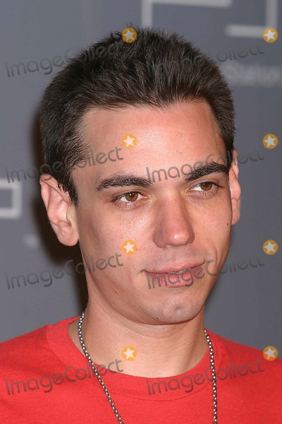 Adam Goldstein Photo - Adam Goldstein (Dj Am) Arriving at Pret a Psp (Playstation Portable) Fashion Show at Skylight Studios in New York City on 09-10-2005 Photo by Henry McgeeGlobe Photos Inc 2005