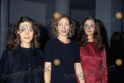 Jeanne Tripplehorn Photo - Amy Irving with Lili Taylor Jeanne Tripplehorn Three Sisters Open Nigh on Broadway at Roundabout Theater New York 1997 K7768hmc Photo by Henry Mcgee-Globe Photos Inc