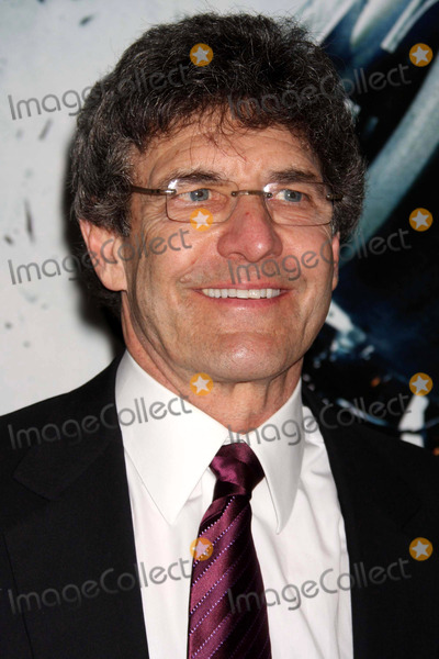 Alan Horne Photo - Alan Horn Arriving at the Premiere of the Dark Knight at Amc Loews Lincoln Square in New York City on 07-14-2008 Photo by Henry McgeeGlobe Photos Inc 2008