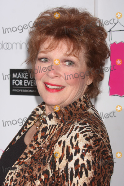 ANITA GILLETTE Photo - New York NY 01-13-2011Anita Gillette at a party to celebrate the new cast of the Off-Broadway play LOVE LOSS AND WHAT I WORE at B Smiths RestaurantPhoto by Lane EriccsonPHOTOlinknet