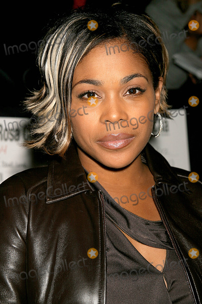 T-Boz Photo - T-boz (Tionne Watkins) at Rosa Cha by Amir Slama Showing of Swimwear at Gertrude Tent in Bryant Park New York City on September 13 2003 Photo Henry Mcgee Globe Photos Inc 2003