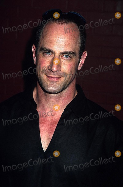 Christopher Meloni Photo - Et Weeklys 1st List Party Milk Studios NYC 062402 Photo by Henry McgeeGlobe Photos Inc 2002 Christopher Meloni