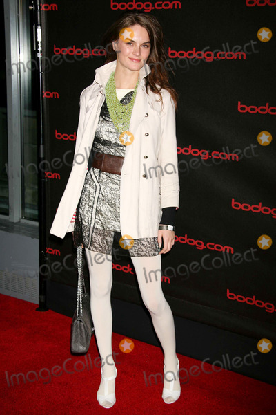 Anouck Lepere Photo - Anouck Lepere Arriving at Bodog Poker Interface Launch at the Rainbow Room in New York City on 01-18-2006 Photo by Henry McgeeGlobe Photos Inc 2006