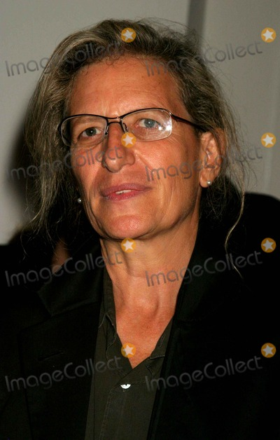 Annie Leibovitz Photo - Annie Leibovitz at Ann Taylor 50th Anniversary Celebration with Vogue at Chelsea Art Museum in New York City on September 9 2004 Photo by Henry McgeeGlobe Photos Inc 2004 K39256hmc Annie Leibovitz