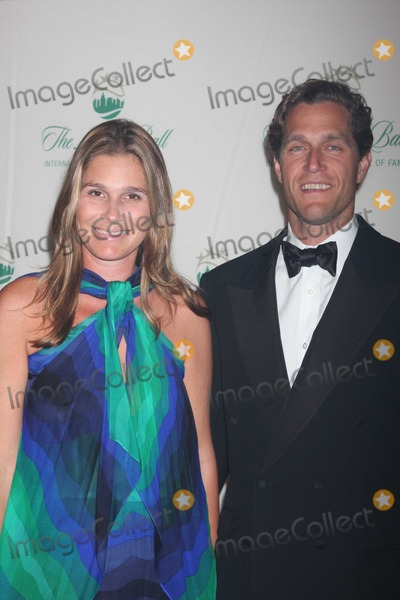 Aerin Lauder Zinterhofer Photo - NYC  091109Aerin Lauder and husband Eric Zinterhofer at the 29th Annual Legends Ball benefitting the International Tennis Hall of Fame and Museum at Cipriani 42nd StreetDigital Photo by Adam Nemser-PHOTOlinknet