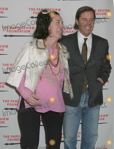 Andy Spade Photo - NYC  111004Kate Spade (pregnant) and Andy Spade at THE PARIS REVIEW FOUNDATION Fall Revel honoring William Styron at CiprianisDigital Photo by Adam Nemser-PHOTOlinkorg