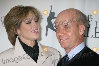 Scott Hamilton Photo - NYC  040907Dorothy Hamill and Scott Hamilton at the 2007 SKATING WITH THE STARS Under the Stars benefiting Figure Skating in Harlem at Wollman Rink in Central parkDigital Photo by Adam Nemser-PHOTOlinknet