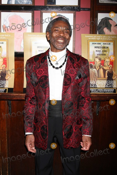 Andre De Shields Photo - NYC  032409Andre De ShieldsBroadway opening night party for his playImpressionism at SardisDigital Photo by Adam Nemser-PHOTOlinknet