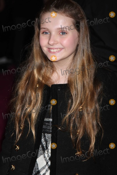 Abigail Breslin Photo - NYC  110608Abigail Breslin at the Juicy Couture FlagshipStore opening on 5th AvenueDigital Photo by Adam Nemser-PHOTOlinknet