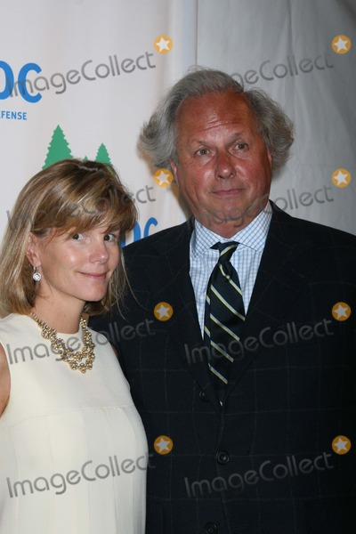 Anna Scott Carter Photo - NYC  040108Graydon Carter  wife Anna Scott CarterNatural Resources Defence Council (NRDC) 10th Annual FORCES OF NATURE Gala at Cipriani 42nd StDigital Photo by Adam Nemser-PHOTOlinknet