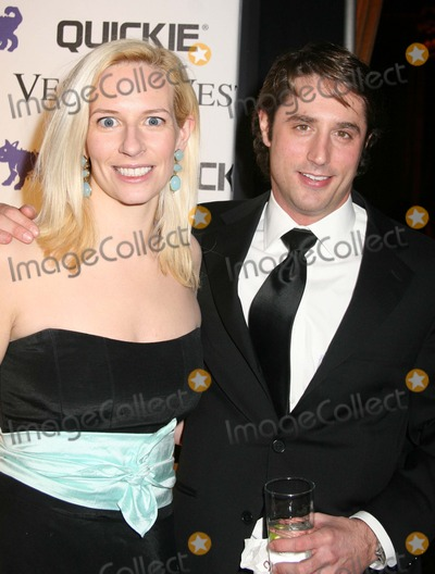 Catherine Forbes Photo - NYC  020607Catherine Forbes and Prince Lorenzo Borghese (The Bachelor Rome) at a fashion fundraising event ROLLING WITH STYLE GALA benefiting womens health and spinal cord research at Cipriani 42nd StreetDigital Photo by Adam Nemser-PHOTOlinknet