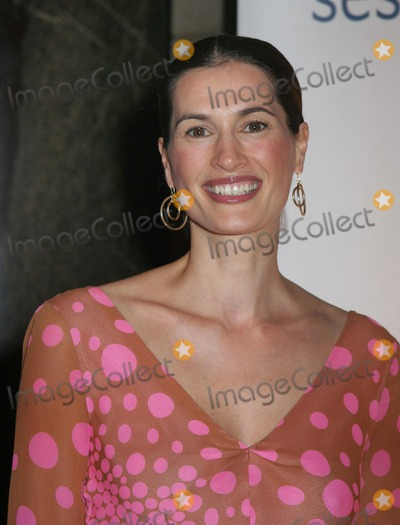 Annette Roque Photo - NYC  053106Matt Lauers wife Annette Roque at Sesame Workshops 4th annual benefit gala at Cipriani 42nd StreetDigital Photo by Adam Nemser-PHOTOlinknet