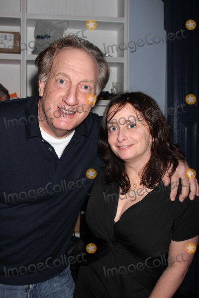 Alan Zweibel Photo - Zweibel Dratch4479JPGNYC  011110Alan Zweibel and Rachel Dratch backstage at Celebrity Autobiography In Their Own Words at New Yorks Triad Theater The comedy show features a line-up of rotating performers who interpret the actual words and stories written by the famous and the infamous in both solo and ensemble piecesDigital Photo by Adam Nemser-PHOTOlinknet