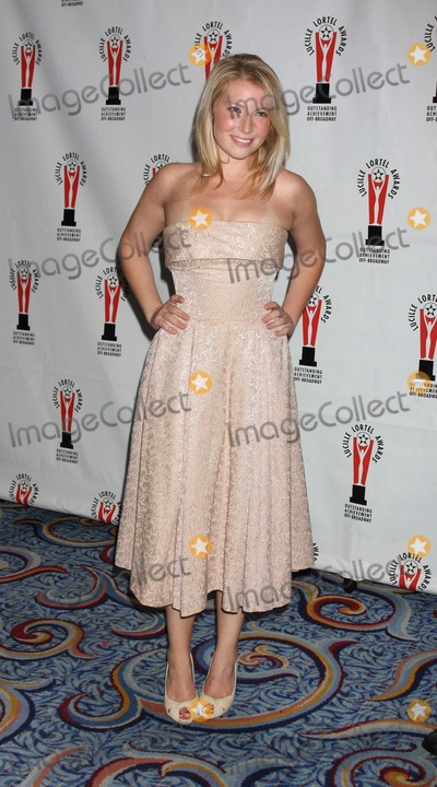 Ari Graynor Photo - NYC  050309Ari Graynorat the 2009 Lucille Lortel Awards for outstandingachievement Off-Broadway Marriott MarquisDigital Photo by Adam Nemser-PHOTOlinknet