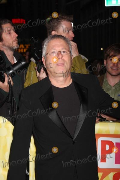 Alan Menken Photo - NYC  042510Alan Menken at opening night of Promises Promises on Broadway at the Broadway TheatreDigital Photo by Adam Nemser-PHOTOlinknet