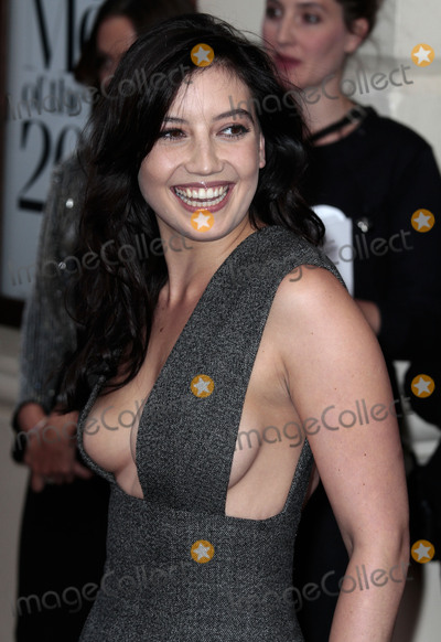 Daisy Lowe Photo - Sep 02 2014 - London England UK - GQ Men of the Year Awards 2014 Royal Opera House Covent GardenPhoto Shows Daisy Lowe