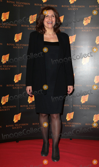 Rebecca Front Photo - Mar 18 2014 - London England UK - RTS Programme Awards Grosvenor House in LondonPictured Rebecca Front