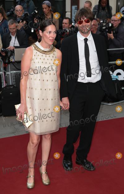 Alex James Photo - Sep 02 2014 - London England UK - GQ Men of the Year Awards 2014 Royal Opera House Covent GardenPhoto Shows Alex James Claire James