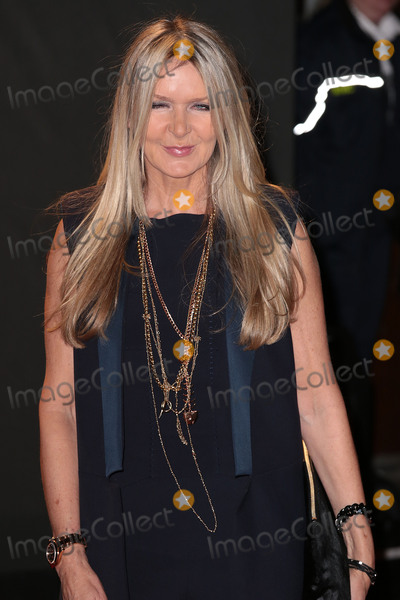 Amanda Wakeley Photo - Dec 02 2013 - London England UK - British Fashion Awards 2013 London ColiseumPictured Amanda Wakeley