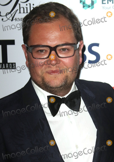 Alan Carr Photo - May 13 2016 - Alan Carr attending The British LGBT Awards at Grand Connaught Rooms in London UK