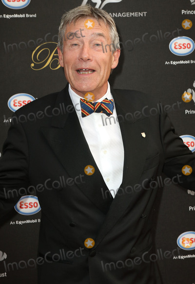 Tiff Needell Photo - July 1 2015 - Tiff Needell attends The Grand Prix Ball 2015 at The Hurlingham Club an annual ball in aid of The Princes Trust preceding the British Grand Prix in London England
