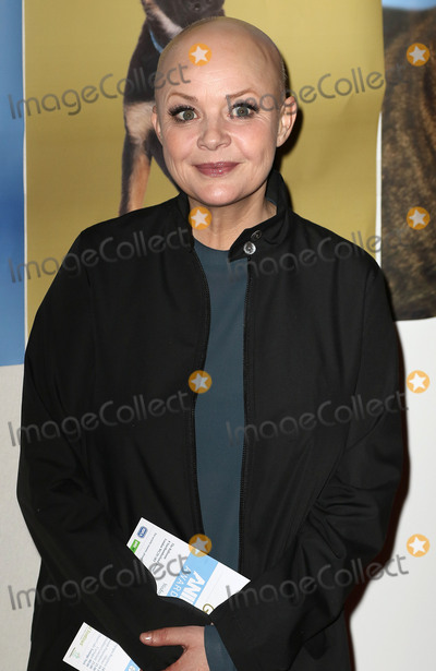 Gail Porter Photo - October 21 2015 - Gail Porter attending the Daily Mirror  RSPCA Animal Hero Awards 2015 at 8 Northumberland Avenue in London UK