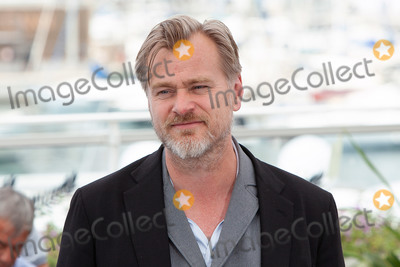 Christopher Nolan Photo - CANNES FRANCE - MAY 12 Director Christopher Nolan waves as he attends the Rendezvous With Christopher Nolan photocall during the 71st annual Cannes Film Festival at Palais des Festivals on May 12 2018 in Cannes France(Photo by Laurent KoffelImageCollectcom)