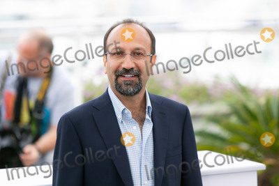 Asghar Farhadi Photo - CANNES FRANCE - MAY 9 Director Asghar Farhadi attends the photocall for Everybody Knows (Todos Lo Saben) during the 71st annual Cannes Film Festival at Palais des Festivals on May 9 2018 in Cannes France (Photo by Laurent KoffelImageCollectcom)
