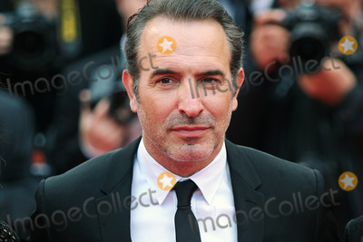 Jean Dujardin Photo - CANNES FRANCE - MAY 18 Jean Dujardin attends the screening of Les Plus Belles Annees DUne Vie during the 72nd annual Cannes Film Festival on May 18 2019 in Cannes France(Photo by Laurent KoffelImageCollectcom)