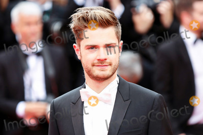 The Dead Photo - CANNES FRANCE - MAY 14 Director Lukas Dhont attends the opening ceremony and screening of The Dead Dont Die movie during the 72nd annual Cannes Film Festival on May 14 2019 in Cannes France(Photo by Laurent KoffelImageCollectcom)