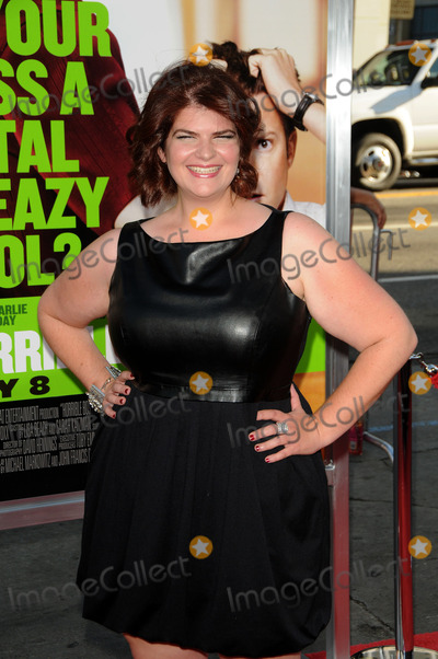 Celia Finkelstein Photo - Actress Celia Finkelstein arriving at the premiere of Horrible Bosses at Graumans Chinese Theatre on June 30 2011 in Hollywood California
