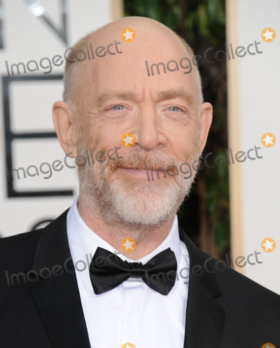 J K Simmons Photo - January 10 2016 LAJK Simmons arriving at the 73rd Annual Golden Globe Awards at The Beverly Hilton Hotel on January 10 2016 in Beverly Hills California By Line Peter WestACE PicturesACE Pictures Inctel 646 769 0430
